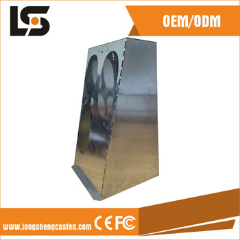 all kinds of Sheet metal professional manufacture from China