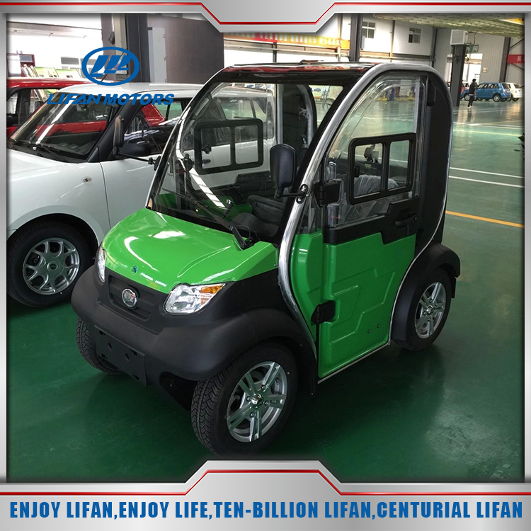 Wholesale Products Chinese New Design Electric Passenger Car