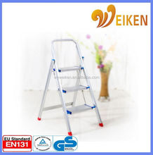 WK-AL203 scaffolding household ladder ladders with rope