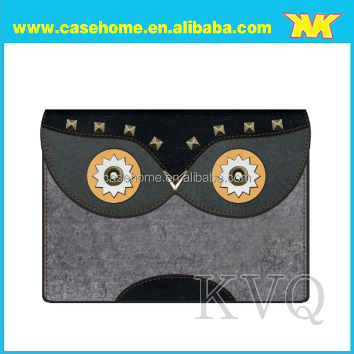 New design Wool Felt Tablet Bags customized any size of laptop sleeve pouch