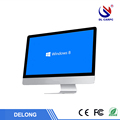 Good price of 24 inch all in one pc dual lan at resolution of 1920*1080