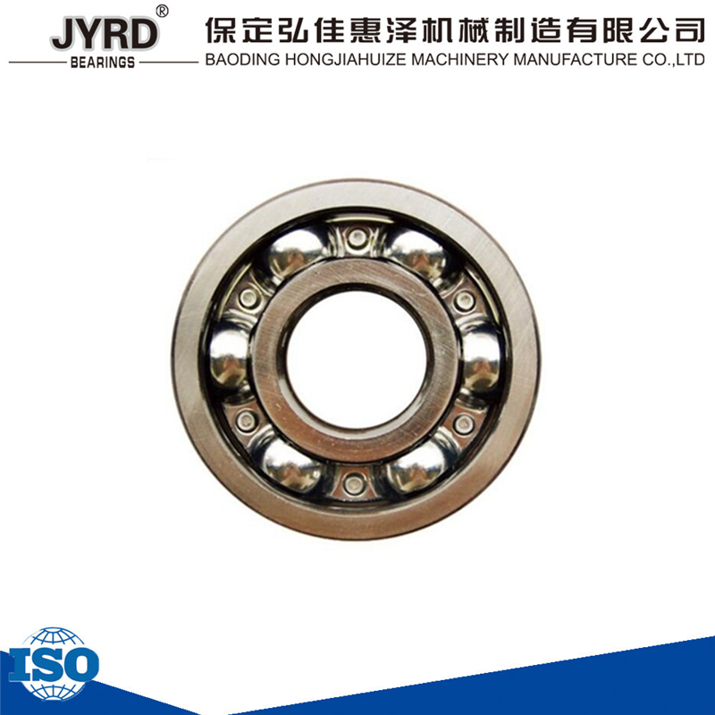 2015 Hot Sale Bearing Cheap Deep Groove Ball Bearing Made In China
