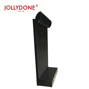 Professional Manufacture Cheap Red Marble Floor Tile Display Stand