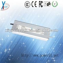 80W 35v to 50v output waterproof constant current LED driver