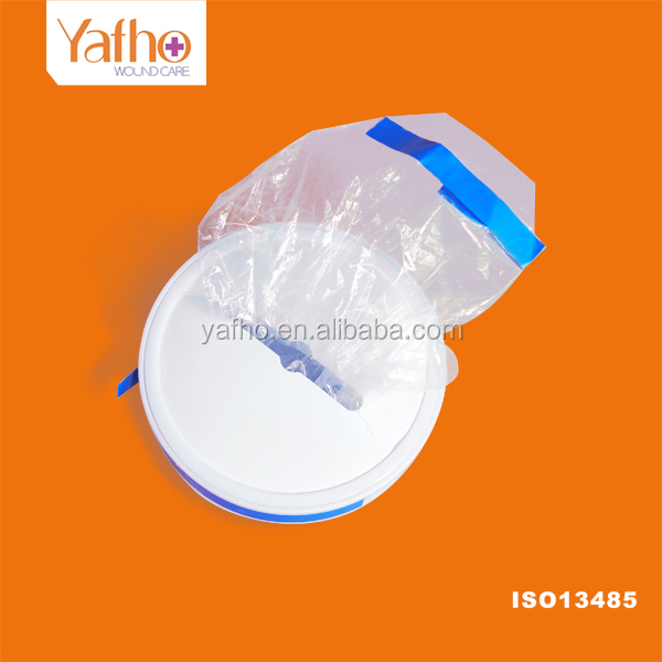 sterile disposable endoscopy cover