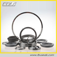 FBU supply the material of ceramic/silicon carbide/tungsten carbide ring for mechanical seal
