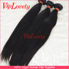 Beautiful cheap 100 percent natural virgin hair