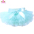 Boutique baby clothing tulle tutu dress solid chiffon baby kids girls Culottes chiffon tutu all the way around bloomers