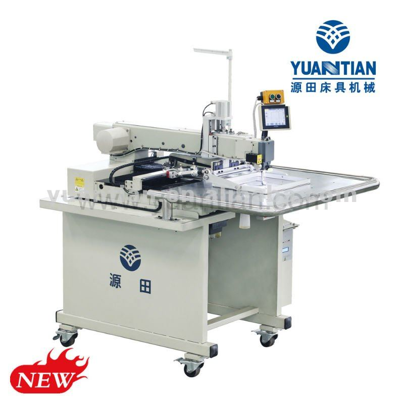 YTS-3040 label Sewing Machine