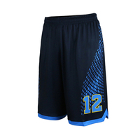 Custom Mesh Breathable Quick Dry Basketball
