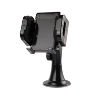 Hypersonic HPA523 Strong suction cell phone holder