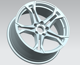 replica wheel rim forged car wheel rim alloy wheel r 20