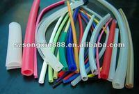 Silicone pipe/tubing/hose