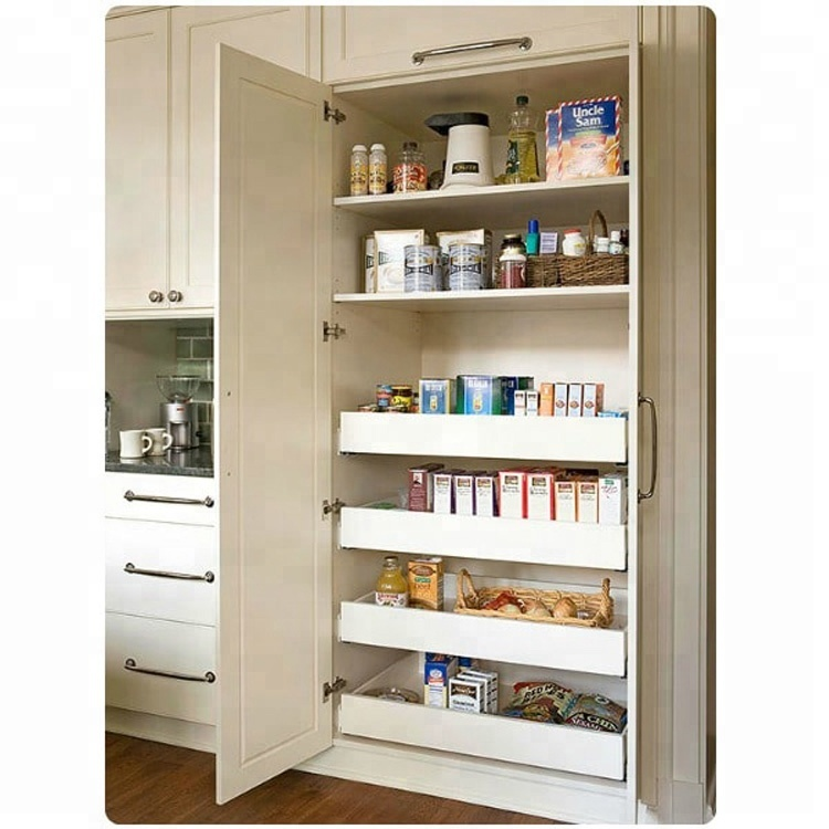 American Style Kitchen Unit With Kitchen Almirah Designs And Kitchen Pantry  Cabinet   Buy Kitchen Almirah Designs,Kitchen Unit,Pantry Cabinet Product  ...