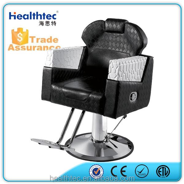 Voor koop tweedehands hydraulische draagbare kappersstoel for Goedkope kappersstoel