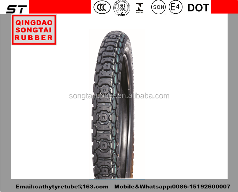 off road motorcycle tyre 2.50-17