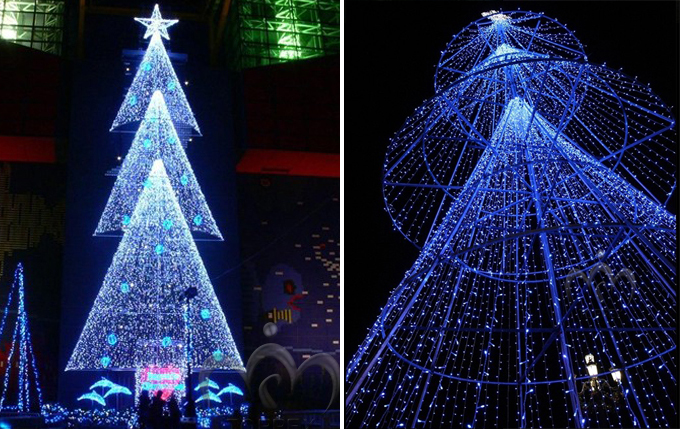 6m metal frame led outdoor christmas tree umbrella 6m metal frame led outdoor christmas tree umbrella