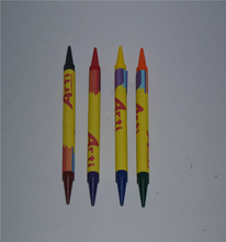 Kids Love Custom Color jumbo wax crayon