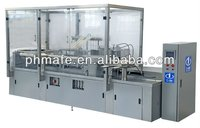 wash dry fill and seal machine for ampoule bottle