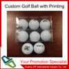 Factory -Sales all kinds of Golf Ball(2piece/3piece/4piece) with customized logo
