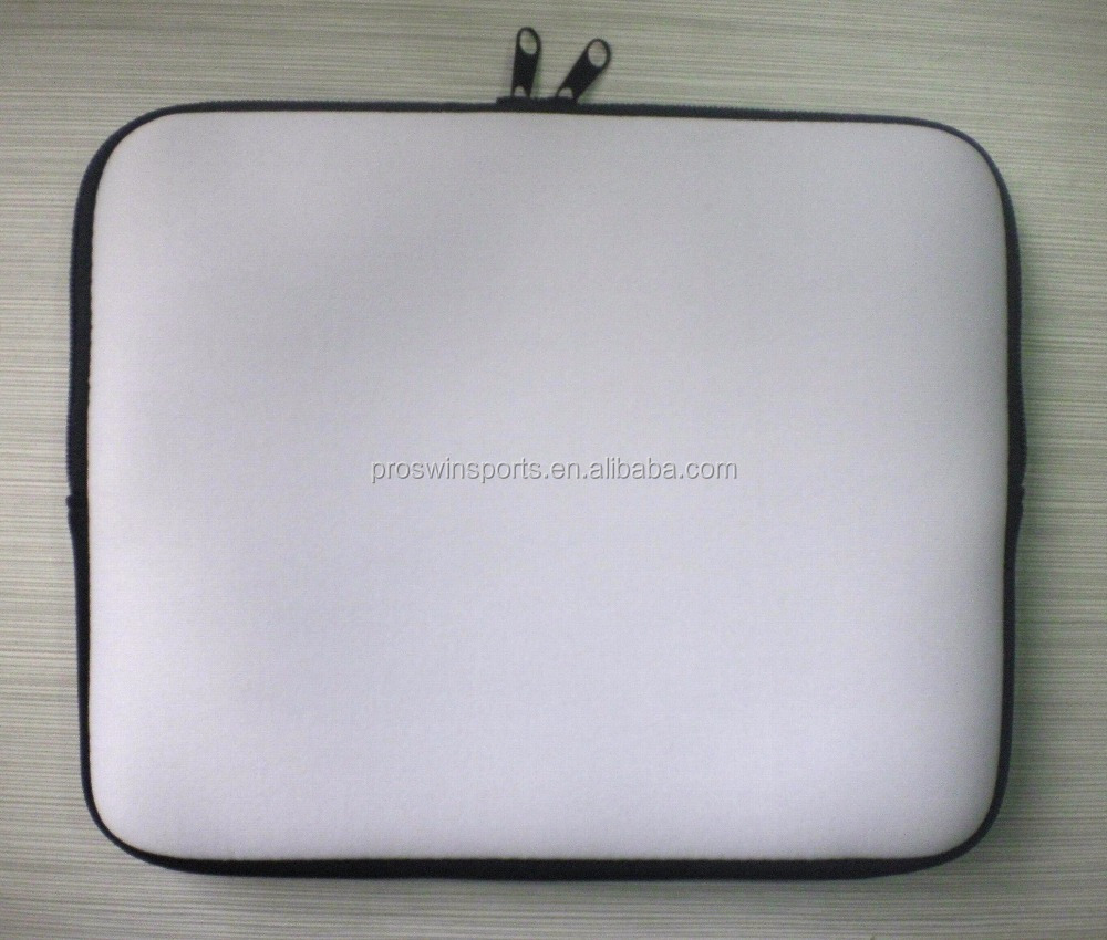 Blank Neoprene Laptop Sleeve for Sublimation printing