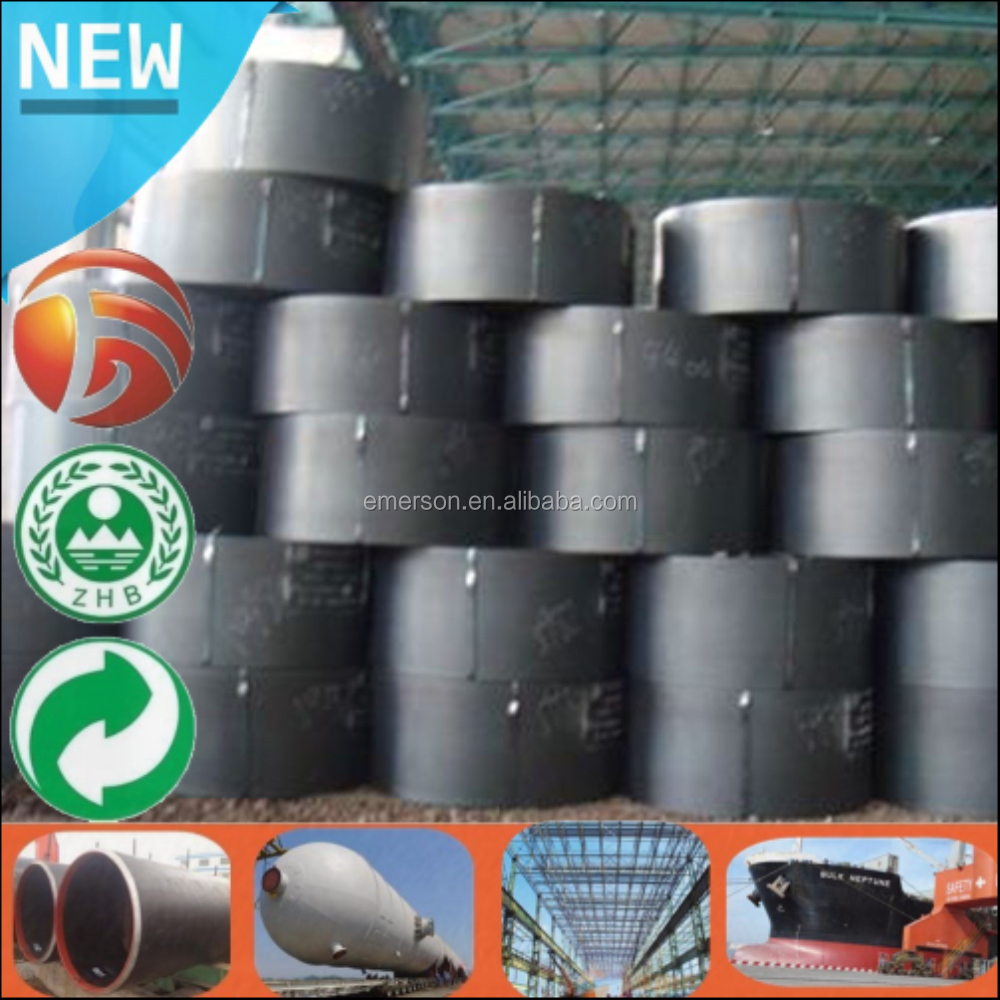 Mill Price hot rolled stainless mild 65mn packing belt strap/steel strip/slit coil SGCC