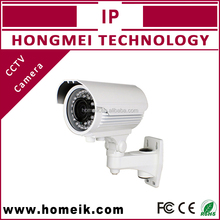 night vision network h.264 outdoor poe onvif bullet 2.0megapixel ip camera