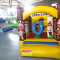 GM20140933 Hot sales small inflatable bouncer for kids