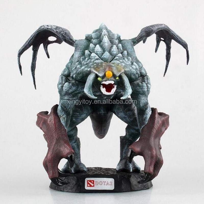 Game figure Defense of the Ancients Dota 2 Roshan Boss 31# 11.5cm toy Action Figure