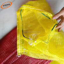 Mesh Tubular Bags for Agricultural Products