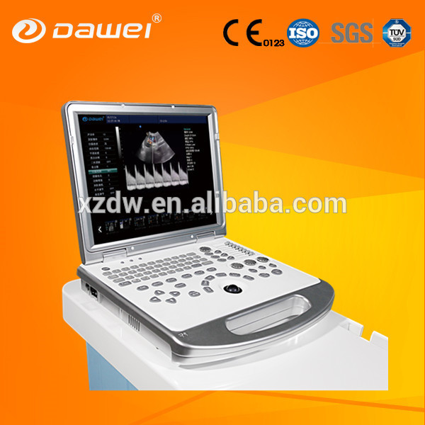 3D 4D Color doppler ultrasound price