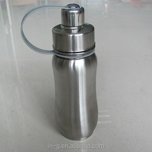 HOT Stainless steel double wall insulated vacuum sealed water bottle thermos wholesale private label flask