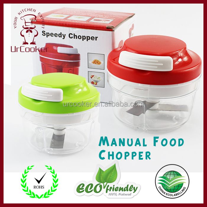 multifunctional food chopper hand Pulling garlic Chopper Mini vegetable Chopper