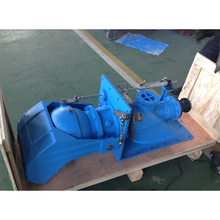 Ship Boat Water Jet Propulsion Pump marine engine for Yacht