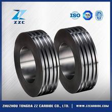 Factory tungsten carbide intermediate roll for cold strip mill