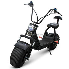 2017 new hot modern science and technology electric Harley scooter