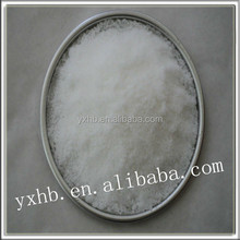 Auxiliary for water treatment of industry Polyacrylamide