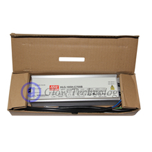 Meanwell HLG-185H-C Series 200W Single Output LED Power Supply HLG-185H-C700 HLG-185H-C700A HLG-185H-C700B 700mA
