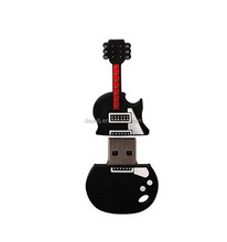 custom usb flash drive in guitar shape 1gb/2gb/4gb/8gb/16gb/32gb
