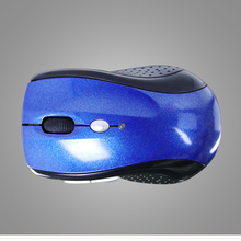 Hot sale fashion designed high quality best cheap gaming light up wireless mouse