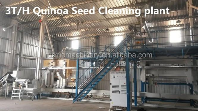 Seed Grain Air Screen Cleaner / Fine Seed Cleaning Machine (European Standard)