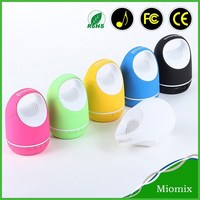 Mini Bluetooth Speaker Hot New Products Outdoor Rechargeable fm Pocket Radio mp3 Player