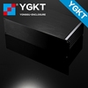 YGH-001--1u-482*44.5*250 mm High-tech Quality Metal Server Chassis,Rack Mount Case