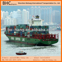 logistics care transportation, from China port --Daicy