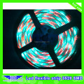 Top quality 5m smd 3528 addressable rgb led strip