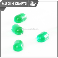 New products plastic beans, mini sizes beans for games