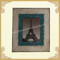 Eiffel Tower wall decor picture frame