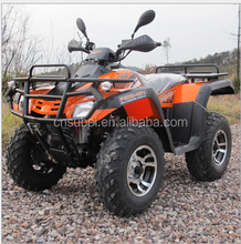 High quality Four-wheel-drive CVT 300cc 4x4 Quad ATV for sale