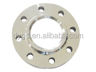 ANSI B16.5 CARBON STEEL A105 FORGED FLANGE WNRF ANSI B16.5 Class 150 Carbon steel Pipe fitting flange