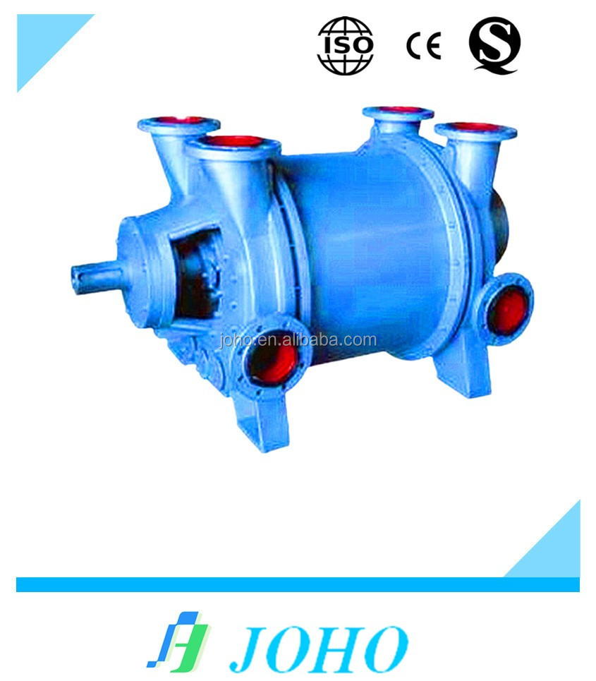 vacuum machine, water ring type vacuum forming machine pump